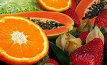 Verduras y toda clase de frutas en Sevilla. empresas, hoteles y cocinas.